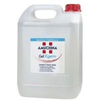 Amuchina Gel X-Germ Disinfettante Mani 5000 ml