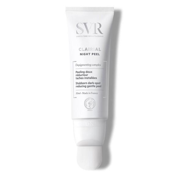 SVR Clairial Night Peel Trattamento Iperpigmentazioni e Discromie 50 ml