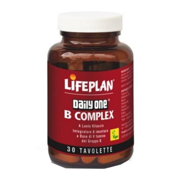 Daily One B Compositum 30 Tavolette - Integratore Vitamina B
