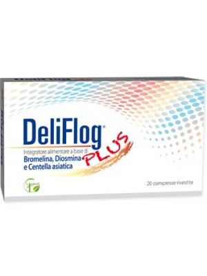 DELIFLOG PLUS 20CPR