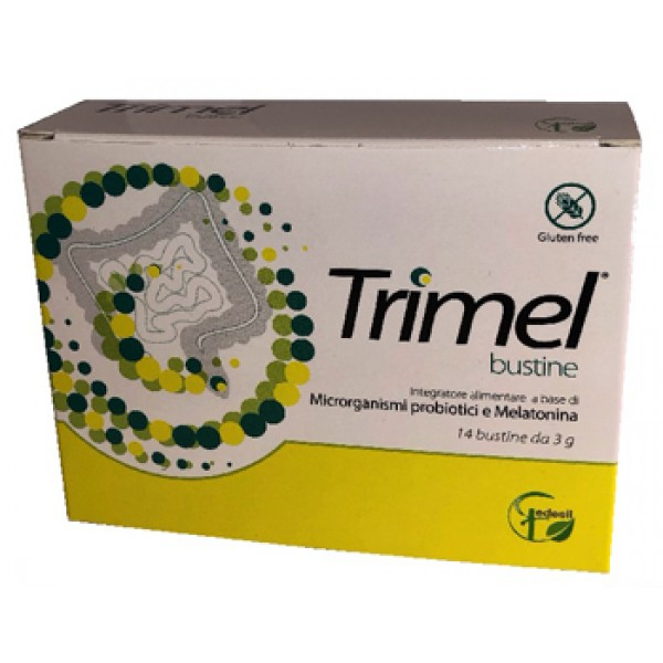 TRIMEL 14 Bust.42g
