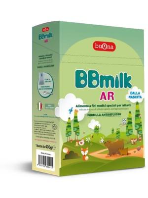 BB Milk AR Latte in Polvere 400 grammi
