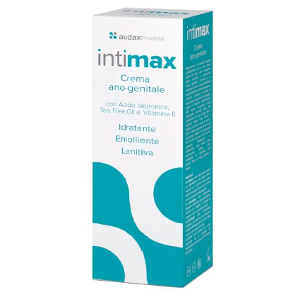 INTIMAX Crema Ano-Genitale50ml
