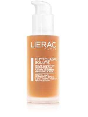 Lierac Phytolastil Solute' Siero Correzione Smagliature 75 ml