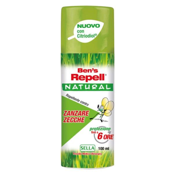 Ben's Repellente Natural 100 ml