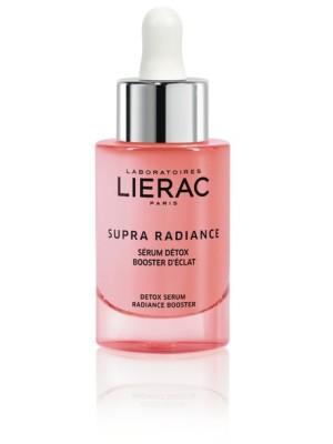 Lierac Supra Radiance Siero Detox Booster di Luminosita' 30 ml