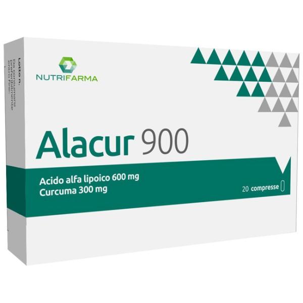 ALACUR*900 20 Cpr