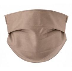 Mascherina Lavabile per adulti colore Glace' 2 pezzi