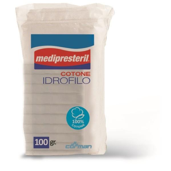 Medipresteril Cotone Idrofilo 100 grammi