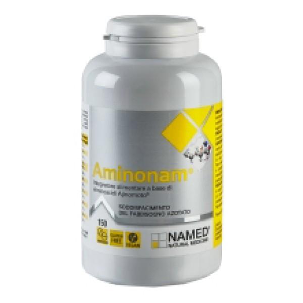 Named Aminonam Integratore Alimentare 150 Compresse
