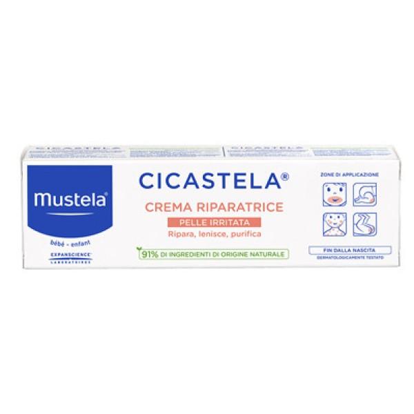 Mustela Cicastela Crema 40ml