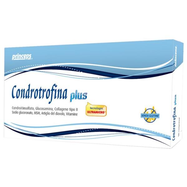 CONDROTROFINA Plus 30 Cpr