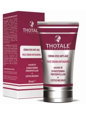 Thotale Crema Viso Antiage 50 ml
