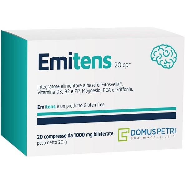 EMITENS 20 Cpr