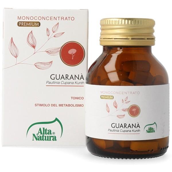Guarana' 60 Compresse - Integratore Alimentare