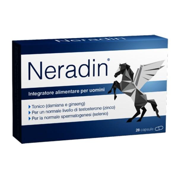 NERADIN 28 Cps