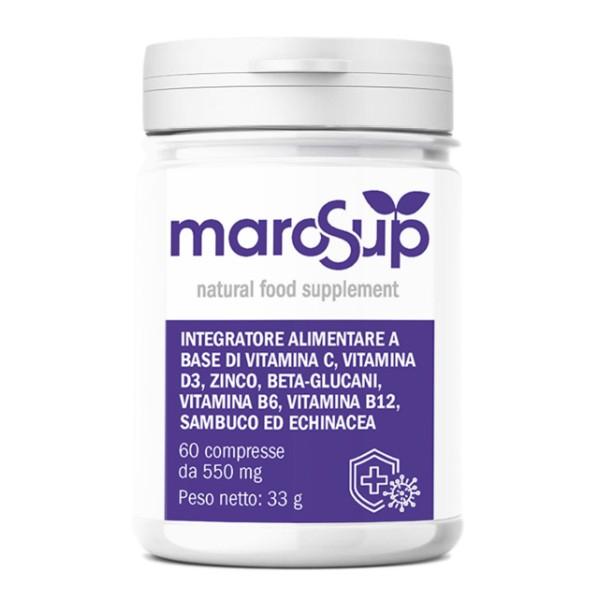 MAROSUP Immuno 60Cpr