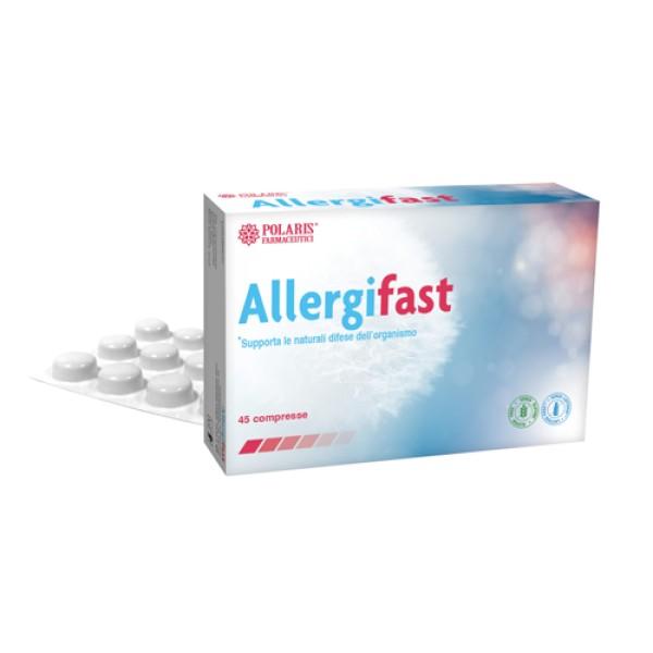 Allergifast 45 Compresse - Integratore Alimentare