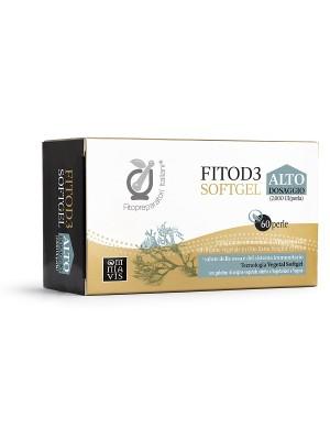Selerbe Fito D3 60 perle - integratore alimentare