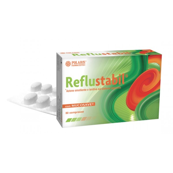 Reflustabil 30 Ovaline - Integratore Alimentare