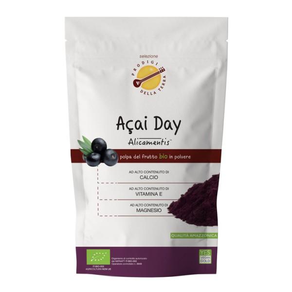 ACAY Day Bio 100g