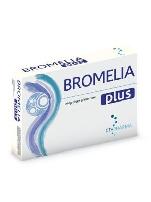 BROMELIA Plus 30 Cpr 1000mg