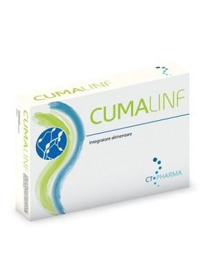 CUMALINF 30 Cpr 500mg