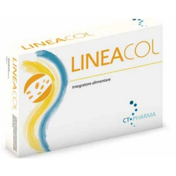 LINEACOL 30 Cpr