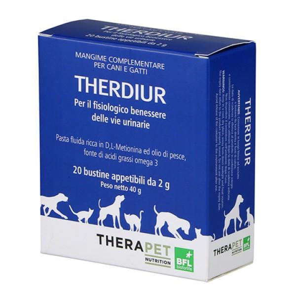 THERADIUR Therapet 20 Bust.
