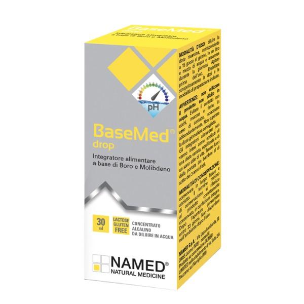 Named Basemed Drop Integratore Alimentare Gocce 30 ml