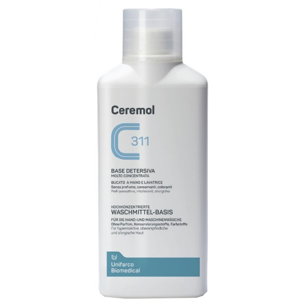 Ceramol Base Detersiva 500 ml