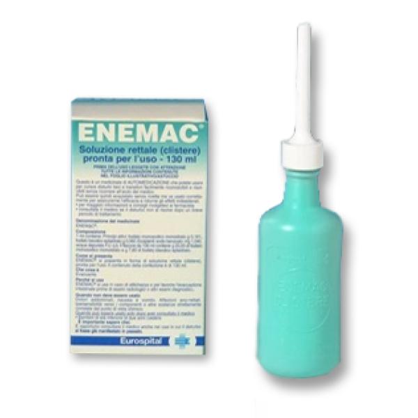 ENEMAC 130ml