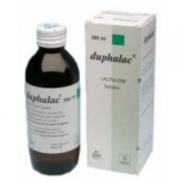 Duphalac Lattulosio Stitichezza Sciroppo 200 ml