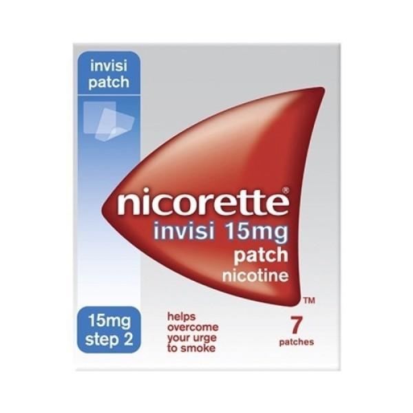 Nicorette Cerotti Transdermici 15 mg 7 Cerotti