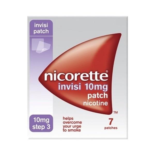 Nicorette Cerotti Transdermici 10 mg 7 Cerotti