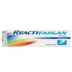 Reactifargan Crema 2% Prometazina Antistaminico Cutaneo 20 grammi