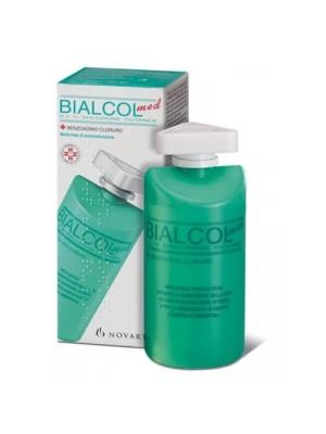 Bialcol Med Soluzione Cutanea 0,1% Benzoxonio Cloruro 300 ml