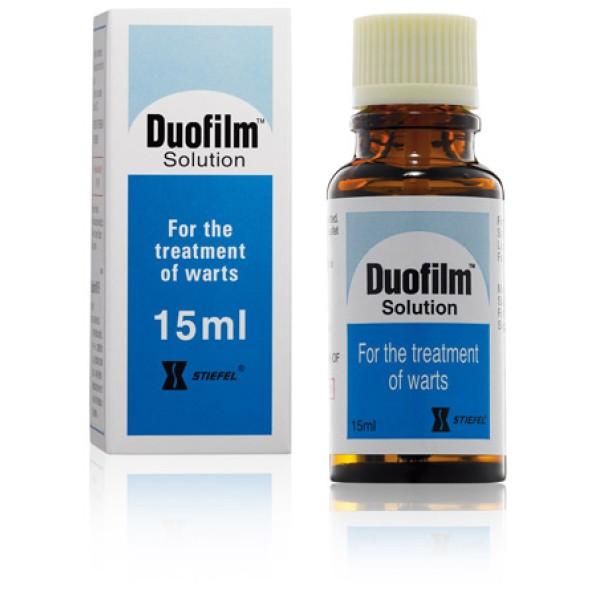 Duofilm 16,7% + 15% Acido Salicilico Collodio per Calli Flacone 15 ml