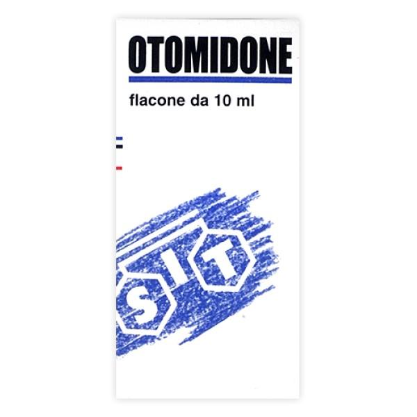 Otomidone Gocce Auricolari Fenazone / Procaina Cloridrato 10 ml