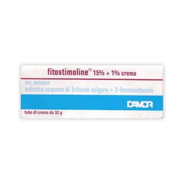 Fitostimoline Crema 15% 32gr