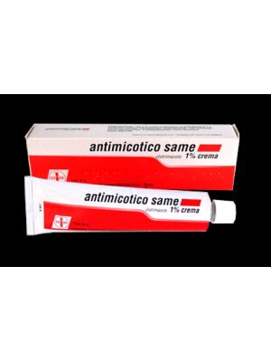 Antimicotico Same Clotrimazolo Crema 30 grammi
