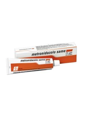 Metronidazolo Same Gel 1% 30 grammi