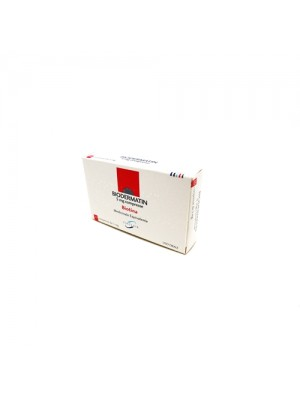 Biodermatin 5 mg Biotina 30 Compresse