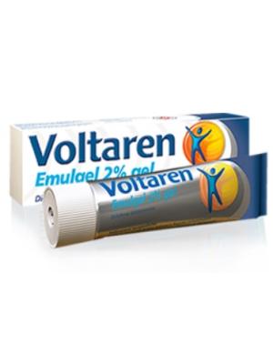 Voltaren Emulgel 2% Diclofenac Dolori Articolari Gel 100 grammi