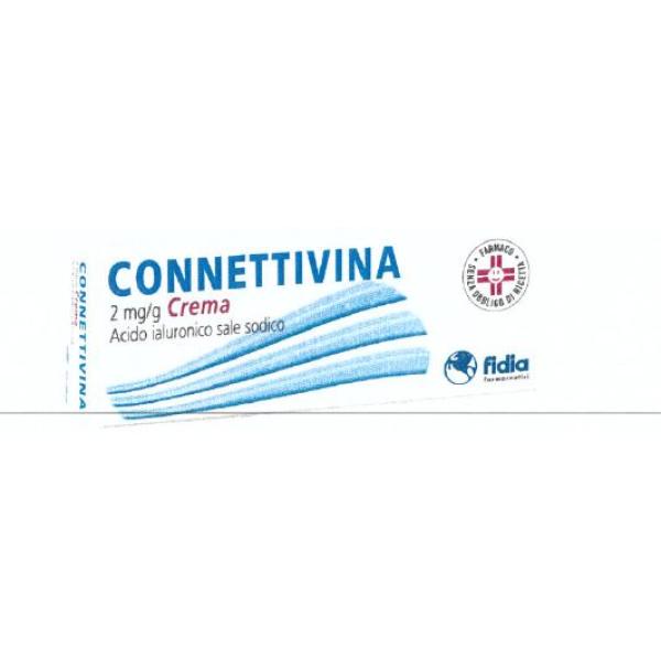 CONNETTIVINA*CREMA 15G 2MG/G