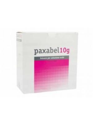 Paxabel 10 grammi Macrogol 4000 Polvere Soluzione Orale 20 Bustine