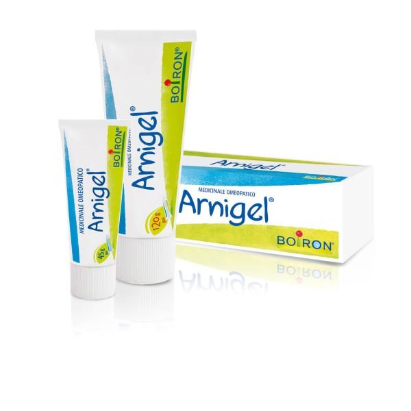 Boiron Arnigel 7% Gel Rimedio Omeopatico 120 grammi
