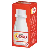 C-Tard 60 Capsule - Integratore Vitamina C