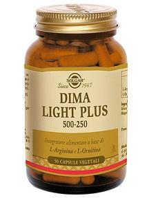 DIMA LIGHT PLUS 50 Cps SOLGAR