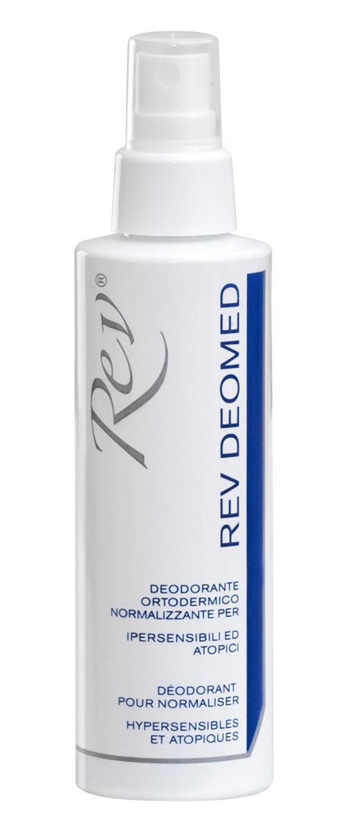 REV Deomed Deod.Spray 125ml